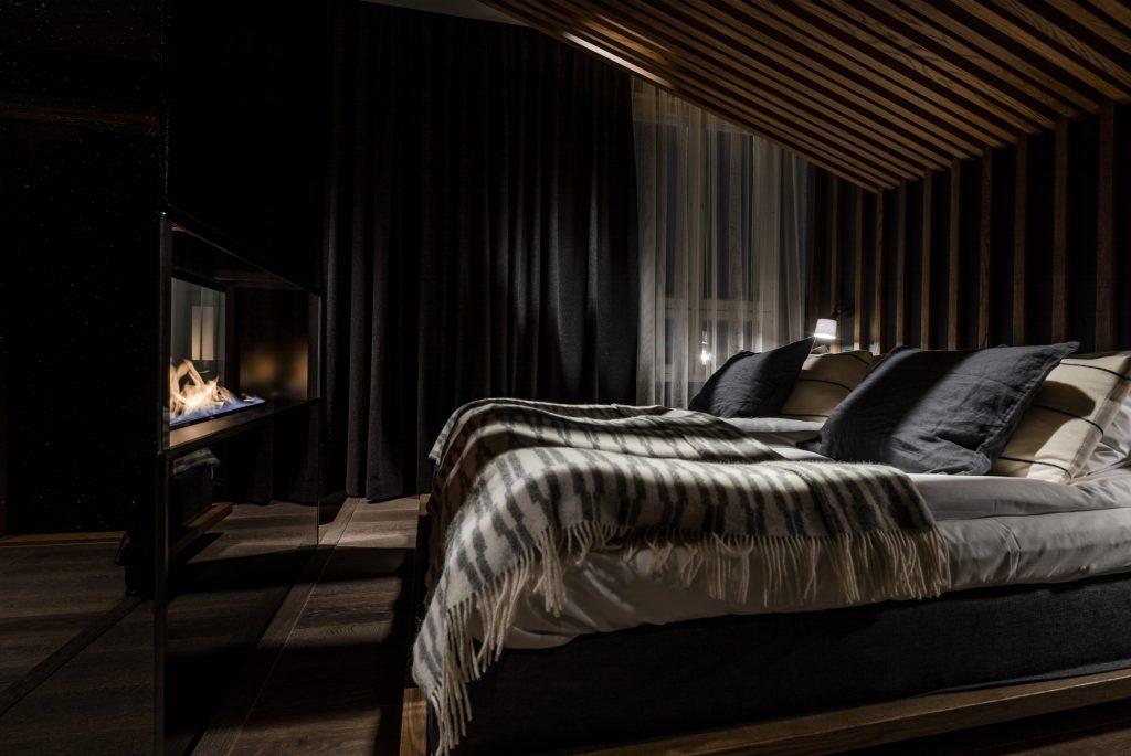 Rovaniemen keskustassa sijaitseva Haawe hotelli on täynnä elämyksiä.